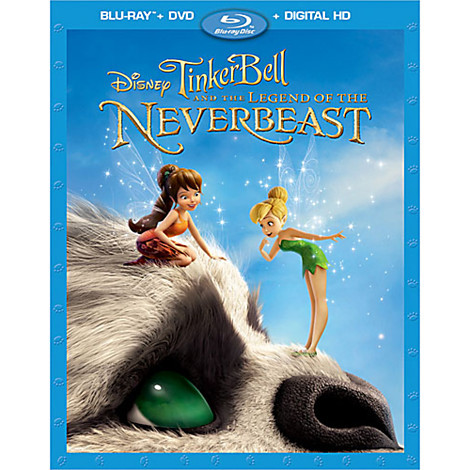 TinkerBell&NeverBeast