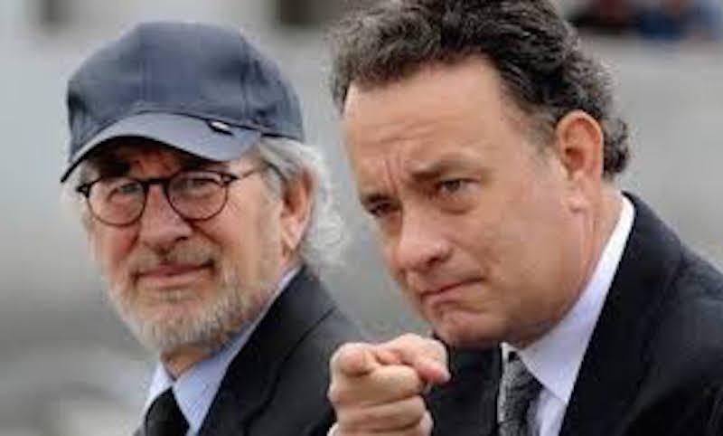 Spielber&Hanks